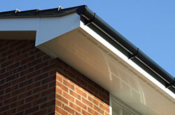 ROOFLINE REPLACEMENT