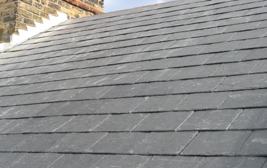 Roof repairs roofers bearsden milngavie west glasgow for Slate roof covering